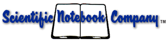 Scientific Notebook Company